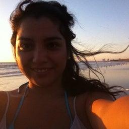 Paulina Lagunas