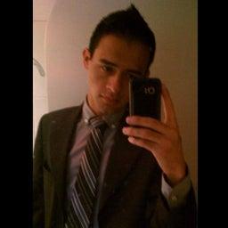 Ricardo Plancarte Cruz