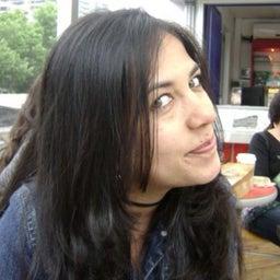 Ana Maria Castro