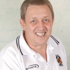Ian Broughall