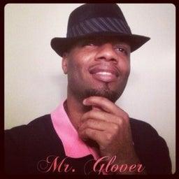 William Glover