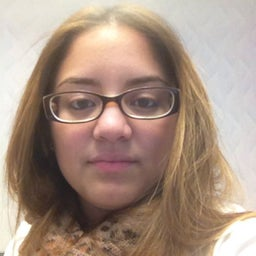 Maddy Argueta