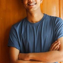 Kushang Dholakia