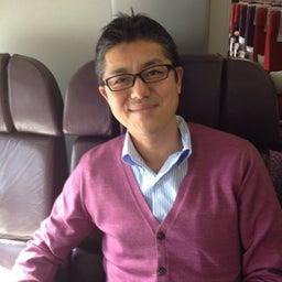 Toshihiro Seino