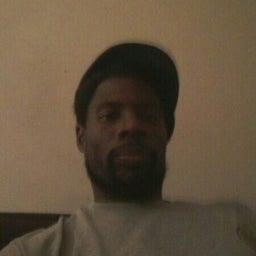 Tyrone Maye