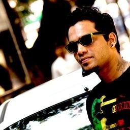 Deejay Rahul