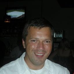 Todd Parten