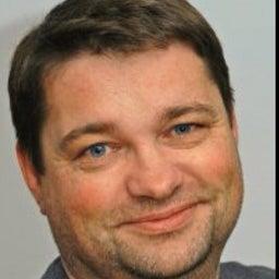 Kjell B. Vinje