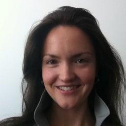 Marcia Larson