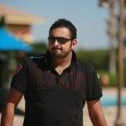 Abdullah Al-shrqawi