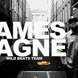 James Cagne