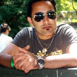 Pedram Mansor S