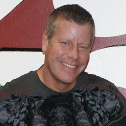Trapper John Morris