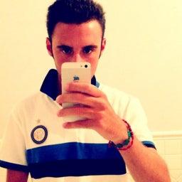 Alessio Baldi
