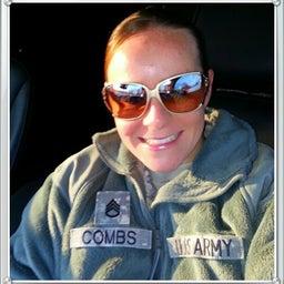 Nicole Combs