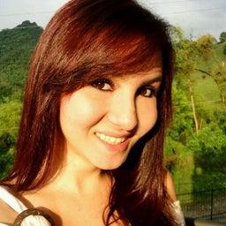 Milena Sarralde