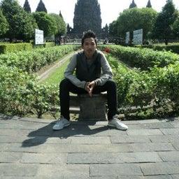 Evan Kurniawan