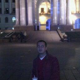 Milen Stoyanov