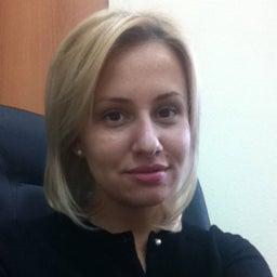 Anna Sazhenkova