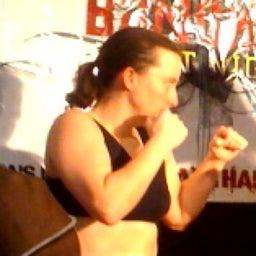 Eve Gizelbach