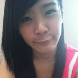 Shirley Toh