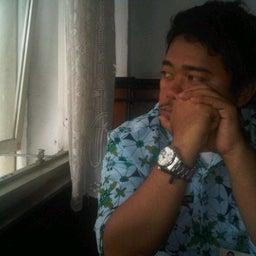 Ahmad Baiquni