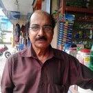 Ramachandran Mangalath