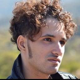 Abdurhman Alsroory