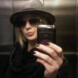 Eliška Gálisová