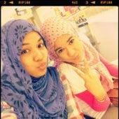 Nur Atiqah Rahim