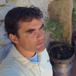 Guzmán Garmendia