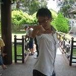 Teoh Yong Chin