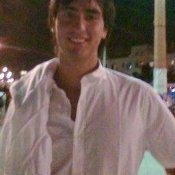 Cristián Campos