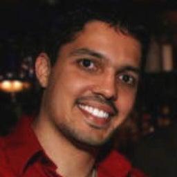 Anthony Persaud