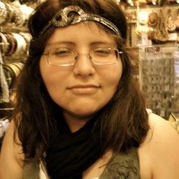 Ellen Sanchez-Huerta