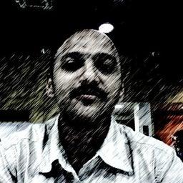 Akshay Dhavle