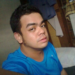 Anthony Raye de Castro