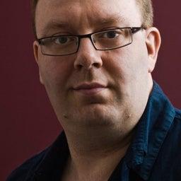 Jon Eland