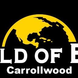 World of Beer Carrollwood