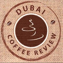 Dubai Coffee Review