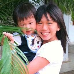 Christina Hong