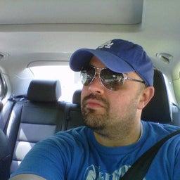 Jorge De La Nuez