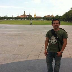Ismael Arjona