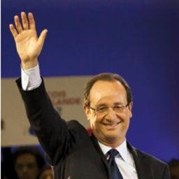 François-Hollande Paris