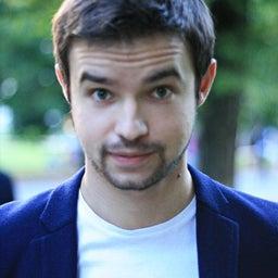 Egor Proskuryakov
