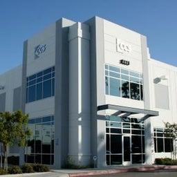 CCS California HQ - Los Angeles