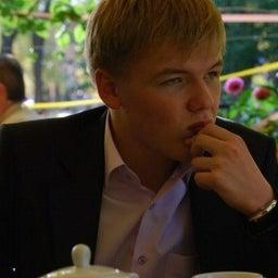 Anton Bykovets