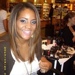 Alicia Hendrix
