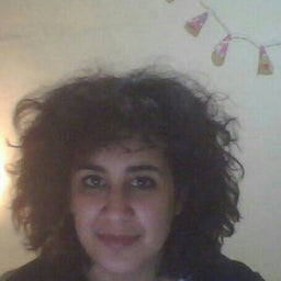 Anna Georgiadou