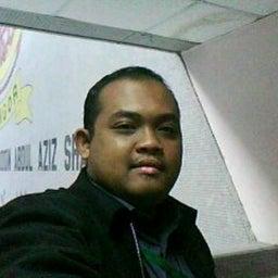 Taufiq Hamdan